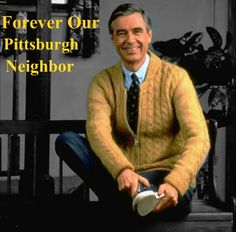 Words of Wisdom from Mr. Rogers