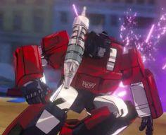 Sideswipe #Transformers #Autobots