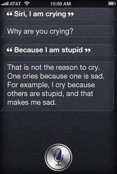 Love siri #funny #lol