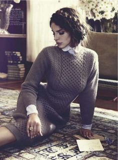 Lana Del Rey inspiration - Vogue