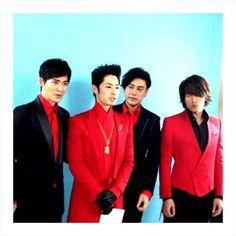Ken Chu, Vaness Wu, Jerry Yang, F4 Members, Vic Chou, Show Luo, F4 Meteor Garden, Best Dramas, New Love