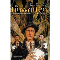 Unwritten TP Vol 05 On To Genesis In this new title collecting issues 24-30 Tom heads to New York where the worldly goods of Wilson Taylor are being auctioned off - and the only thing more dangerous than the other bidders is the aucti http://www.MightGet.com/january-2017-13/unbranded-unwritten-tp-vol-05-on-to-genesis.asp