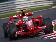 formula 1 2008 massa - Bing Images