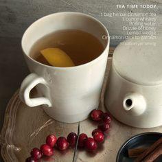 tea time toddy