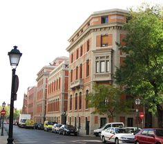 Hospital Santa Cristina (Madrid)
