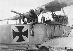 German C-type