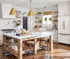 House Tour: Keeping it Real | Midwest Living