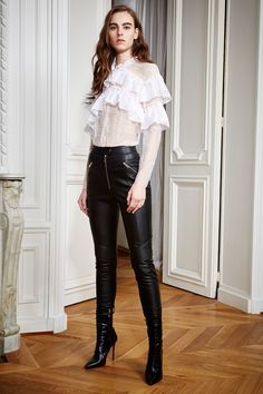 Zuhair Murad | Pre- Fall/Winter 2016 Ready-To-Wear Collection | Modeled by ? | January 25, 2016