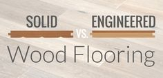 It becomes important to study a site and market research to select the best wood flooring idea when enormous options are confusing you a lot while replacing your existing flooring.