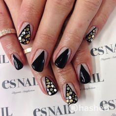 Check out trending posts for #nailart. When you can't follow everyone...get hashed.