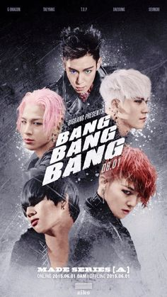 Nhóm Big Bang làm khuấy đảo giới trẻ hiện nay http://phatloc.com.vn/mua-dien-thoai-tra-gop-iphone-6