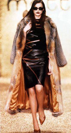218f723dea4b 260 Best Satin lining images in 2019   Furs, Fur, Fur coats