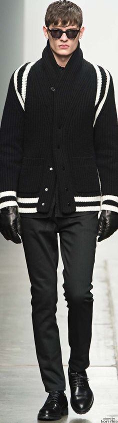 Ovadia & Sons Fall 2015 RTW Menswear | Men's Fashion | Men's Casual Outfit | Moda Masculina | Shop at designerclothingfans.com