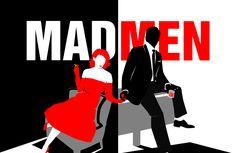 Mad Men Poster by yourmama1234.deviantart.com on @deviantART