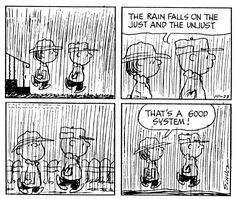 """madinkbeard: """"comicsreporter: """"peanuts began 63 years ago today and on many days of its long run was a freaking miracle """" Happy Birthday to Peanuts! """" Filed under: Peanuts Snoopy Comics, Fun Comics, Peanuts Cartoon, Peanuts Gang, Schulz Peanuts, Charlie Brown Comics, Charles Shultz, Snoopy Quotes, Comics"""