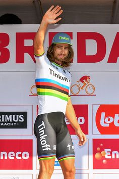 Eneco Tour 2016 Stage 2 Peter Sagan / Tim De WaeleLC/Tim De Waele/Corbis via...