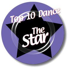 Top 10 Dance