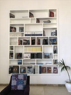 Bookcase Marrakech