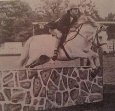 Cool Meadows Blue Mist & Kathleen Gowl in 1969