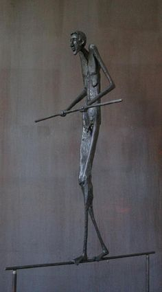 Exposition Jean-Louis Tartas - Sculptures à Leucate/Casino Barrière - 8 au 28 février 2013
