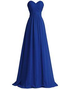 Fashion Plaza Chiffon Strapless Bridesmaid Formal Evening Prom Party Dress D0158 (US4, Navy Blue) Fashion Plaza http://smile.amazon.com/dp/B00LULGX8G/ref=cm_sw_r_pi_dp_Oiy.wb0CDANXB