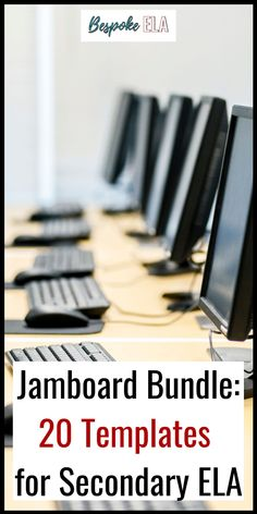 Jamboard through Google Classroom has become a cornerstone tool in my virtual English classes. Since many of us are teaching virtually or at least have some students online, we can use Jamboard much in the same way as a white board or chalkboard in the classroom. Jamboard makes a great tool for brainstorming, class discussion, categorizing information, and more. Great for #middleschool and #highschool #EnglishLanguageArts. Close Reading Lessons, Writing Workshop, Workshop Ideas, Mentor Sentences, 21st Century Classroom, Middle School English, English Language Arts, English Lessons, Google Classroom