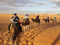 Are you going to Morocco Travel for a holiday to finally escape your routine life and instead explore changes from your daily life?