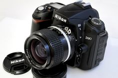 7 Tips for Better Digital SLR Photos: How to Take Pictures like a Pro