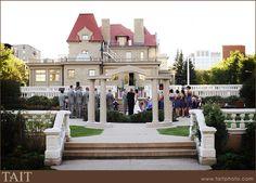 The Lougheed House in Calgary - photo credit: http://www.taitphoto.com/blog/images/lougheed_house_wedding_ceremony.jpg