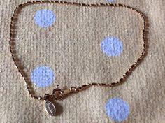 Delicate Park Lane Gold Tone Bracelet by FancyThatBlingCo on Etsy