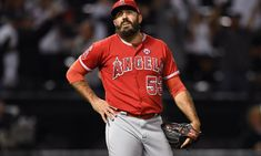 What will the Angels do about the closer role?