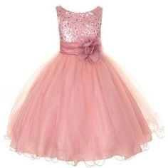 544067c90 vestidos largos de promoción para niñas - Buscar con Google Vestidos  Formales Para Niñas