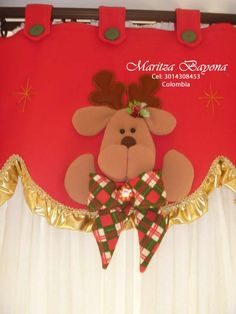 Cenefa 2 Christmas Crafts For Adults, Christmas Craft Projects, Cool Diy Projects, Xmas Crafts, Christmas Tree Decorations, Christmas Tree Ornaments, Christmas Fun, Holiday Decor, Diy Christmas Napkins