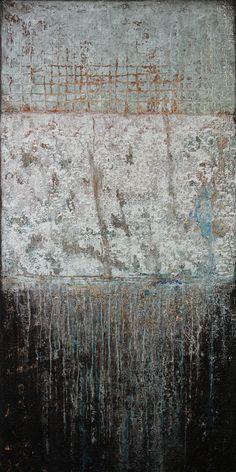 dem schlaf entrissen 100 x 80 x 1,7 cm 2014 - acrylic on canvas http://maknbg.blogspot.com https://www.facebook.com/pages/MAK/136661226442800