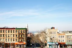 Fathom - Brooklyn Ideas