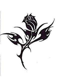 Tribal_Rose_Tattoo_EDIT_by_LovesARzrBladesKiss.jpg (300×412)