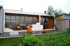 Pavilion Section 1 Smart Home, Pavilion, Terrace, Gazebo, Home And Garden, Backyard, Architecture, Outdoor Decor, House