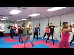 Cardio intenso - YouTube Zumba, Cardio, Basketball Court, Ballet Skirt, Youtube, Pageants, Fitness Exercises, Exercise Routines, Art