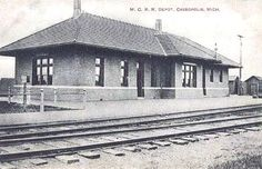 Cassopolis Michigan History - Bing Images