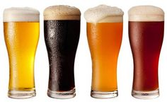 Degustazione di birre base