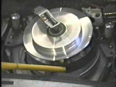 Curso de Mecanismos de Videocassetes - Parte 1 de 12