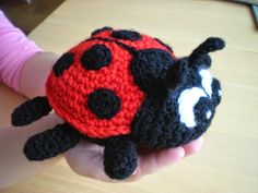 EmmHouse: Crochet toys