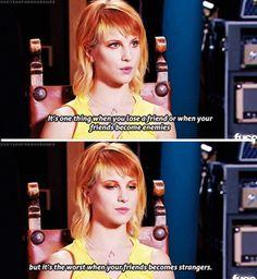 Hayley Williams | quote