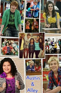Austin and ally it auto corrected to alley I guess I didn't notice then. Disney Channel Stars, Disney Stars, Celebrity Travel, Celebrity Dads, Old Disney Shows, Raini Rodriguez, Teen Beach, Amazing Songs, Laura Marano