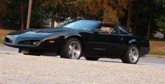 91-92 Pontiac Firebird Formula