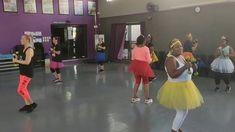 Fitness Teaser 114: ZumbaToning - TeamBuilding Team Building, Try Again, Teaser, Ballet Skirt, Fitness, Excercise, Health Fitness, Rogue Fitness