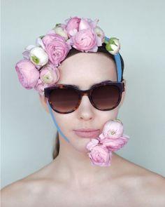 For @monogram_magazine 15 glasses edytorial Model...  For @monogram_magazine 15 glasses edytorial Model @aleksandra.wieczorek @myskena assist Justyna Mieszczakowska post-production Klaudia Kost glasses @okko #edytorial #printedmagazine #flowers #pierwszydzienwiosny #1stdayofspring #fashion #glasses #portrait #onephotoadayforonemoth http://ift.tt/2n5x24x