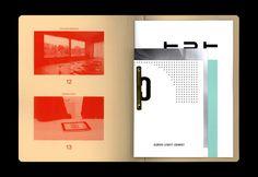 Thomas Bizzarri & Alain Rodriguez #editorial #design