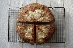 Chleb Wiejski (prawie jak) z Piekarni Mojego Taty
