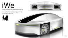 Apple iGo Car Sharing Service